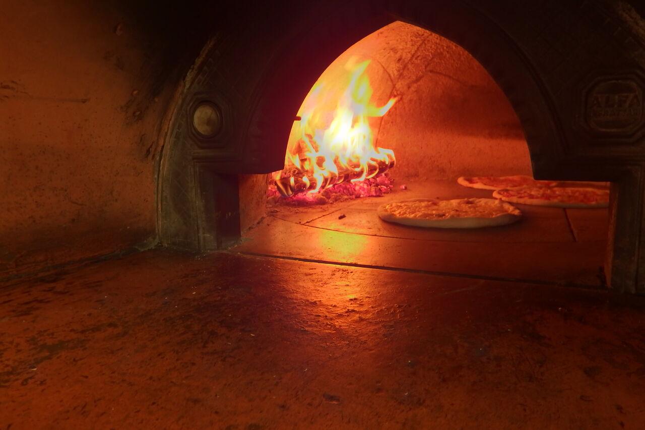 U Nas zawsze pizza