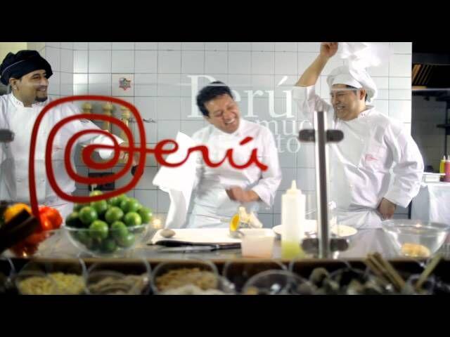 Formación del Chef en Restaurante Serrano