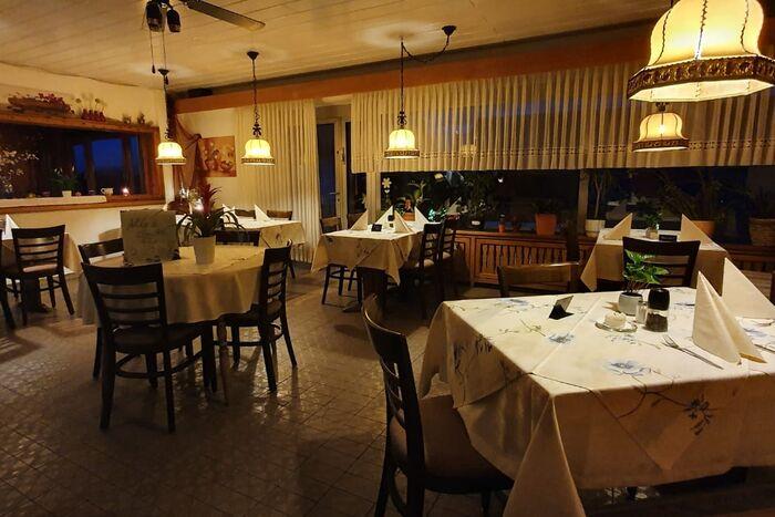 Restaurant Gugel - Freiburg im Breisgau   German cuisine ...