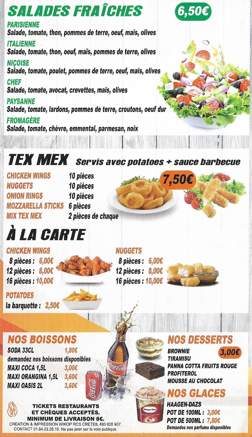 Otacos Carte 2019.O Tacos O Pizza Chambery Restaurant Near Me Book Now