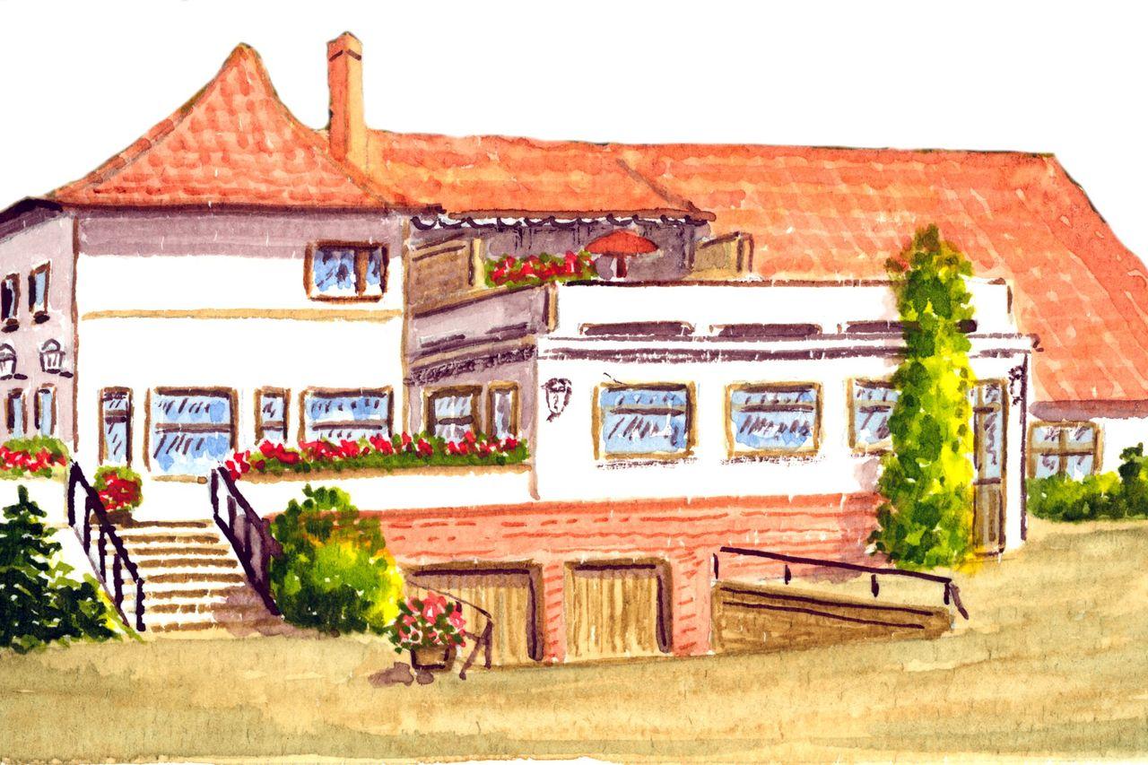 Bergschänke - Restaurant Gehrden | German cuisine near me | Book now