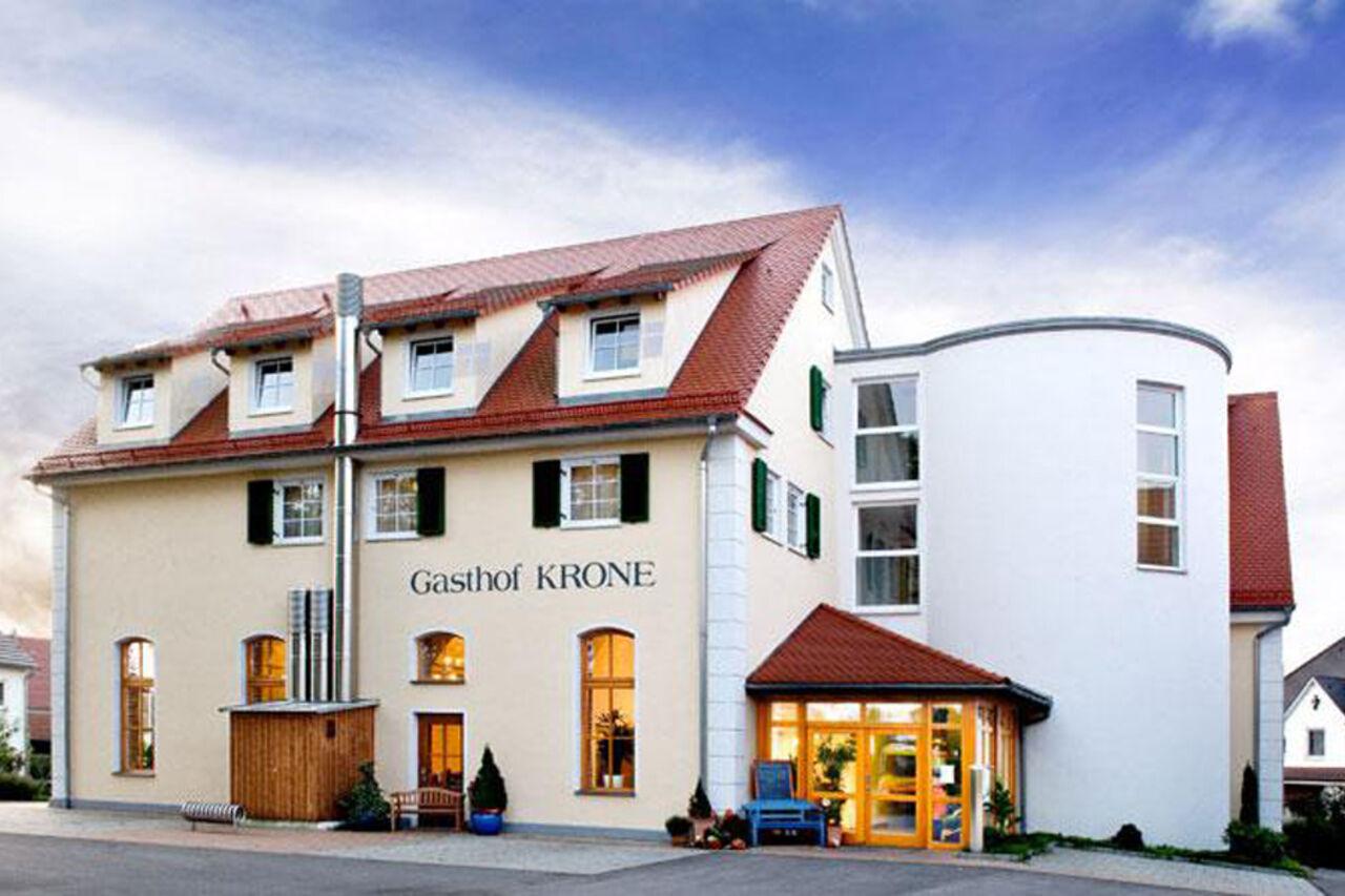 Landgasthof Krone Hotel Reservierung