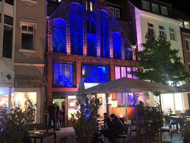 Late Light Shopping am 18.09.20 Vielen Dank an das Stadtmarketing Uelzen sowie an Daybreak Events für die tolle Inszenierung !