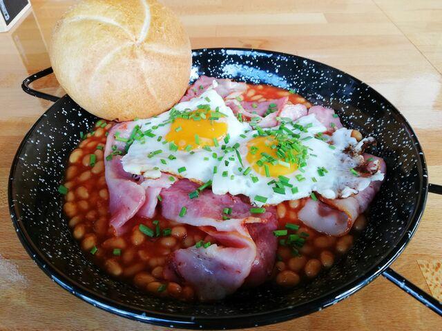 Bud Spencer Frühstück