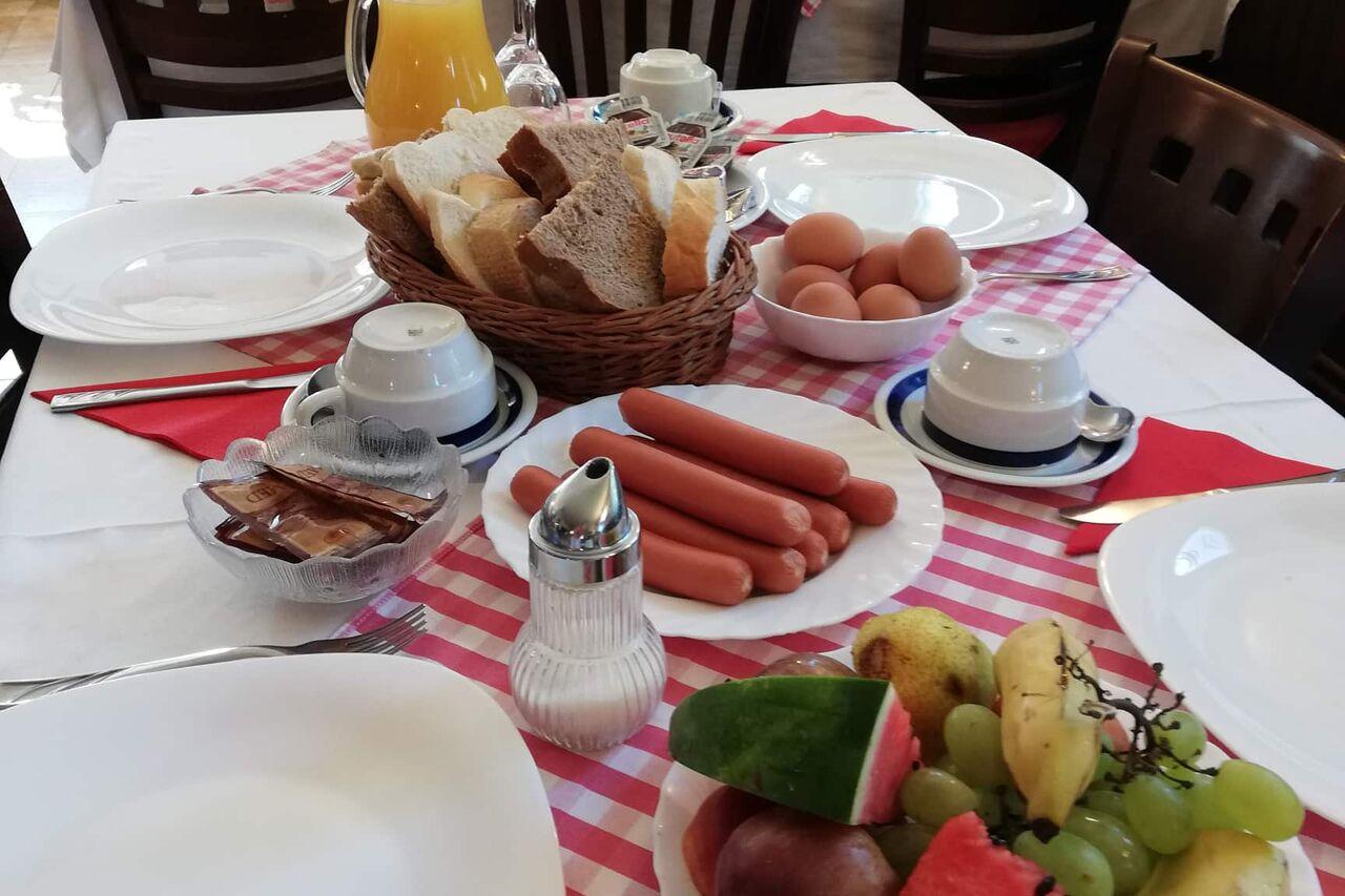 Doručak je najvažniji