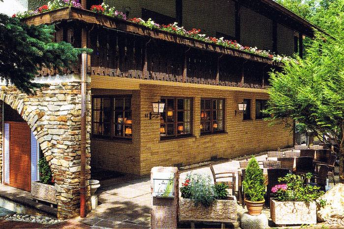 Hotel-Restaurant Idyll - Hotel Kaiserslautern | German ...