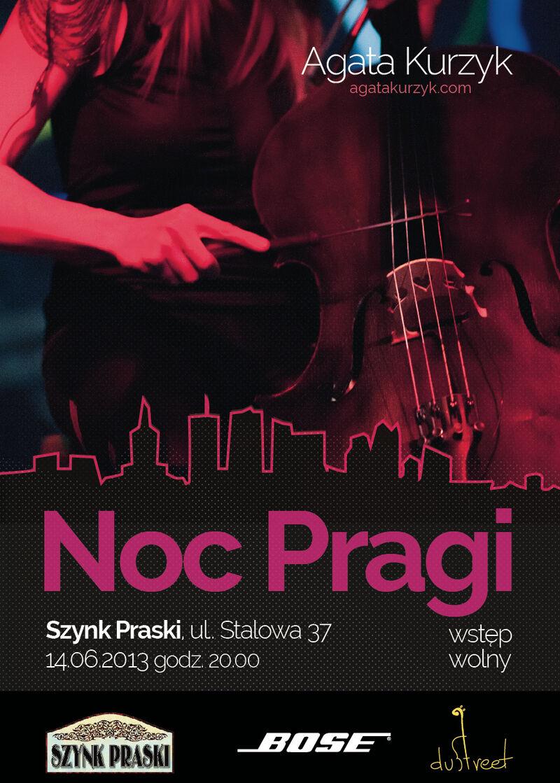 Noc Pragi