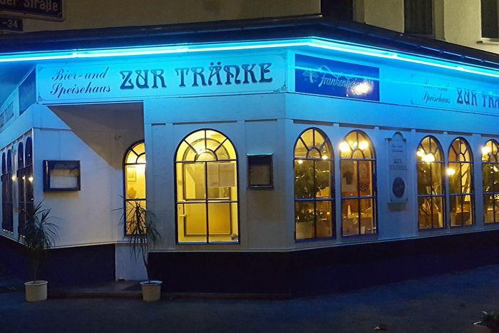 Zur Tränke - Restaurant Düsseldorf   Deutsche, Internationale ...