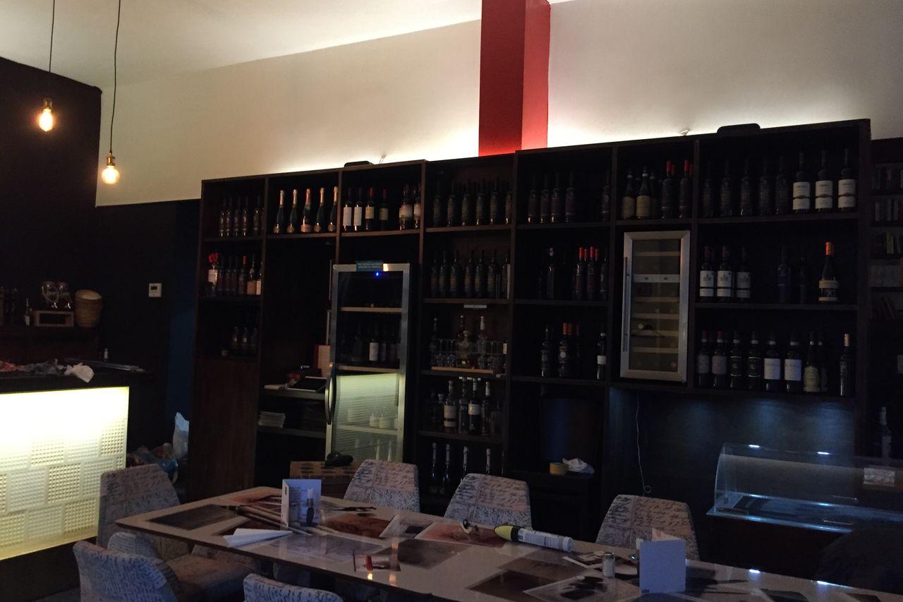Sardische Küche und Weine