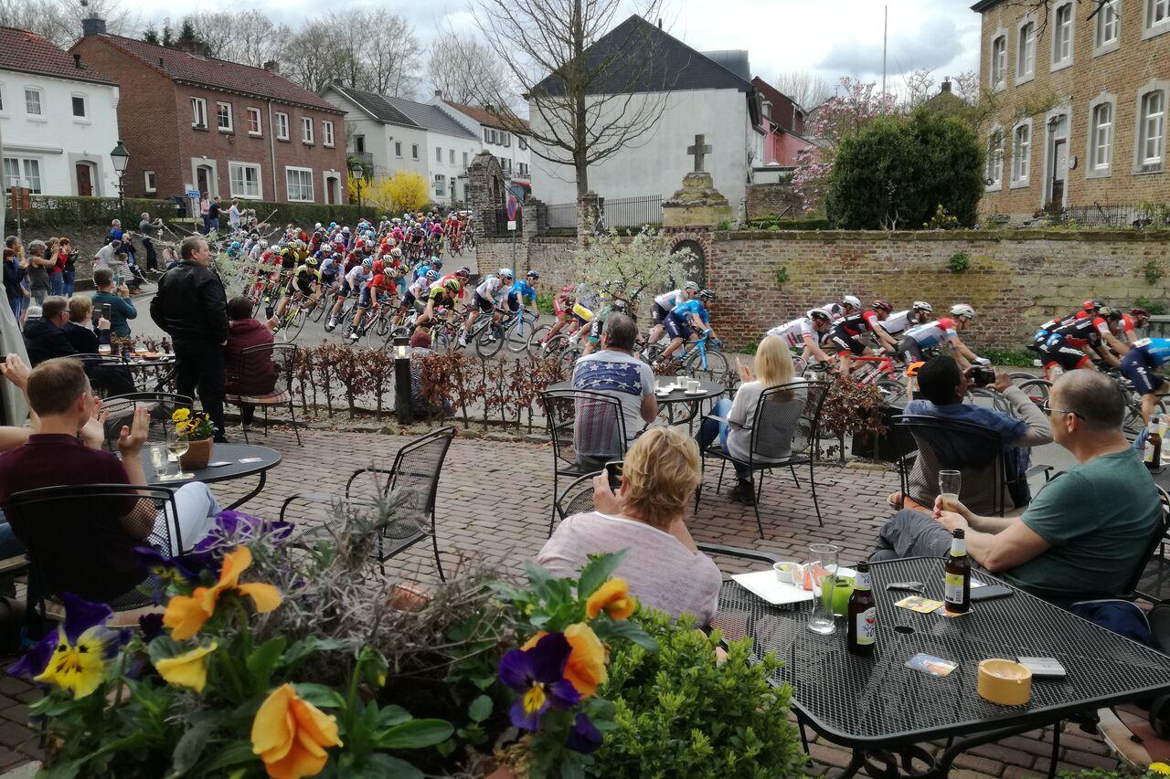 Amstel Gold Race 2020 - Slenaken