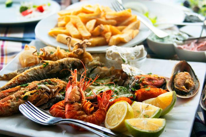 Griechische Taverne - Restaurant Innsbruck   Austrian, Greek & Mediterranean cuisine near me ...
