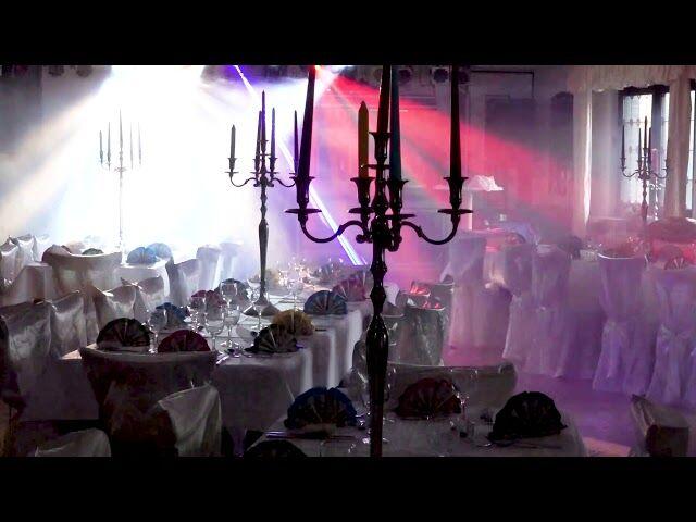 Ob Geburtstage, Hochzeiten oder Firmenfeiern zu jedem Anlass. Sie feiern! Wir machen den Rest!