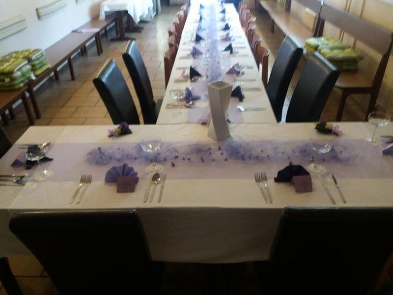 Možnost pořádání svateb