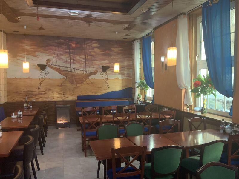 Unser gemütliches Restaurant heisst Sie herzlich willkommen!