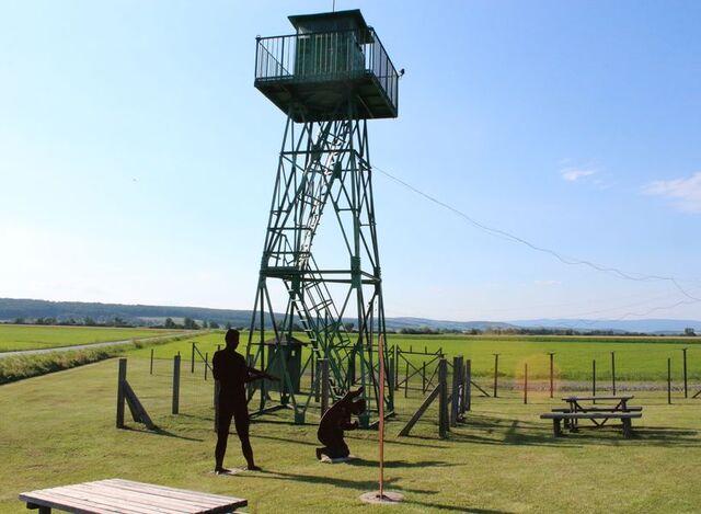 Grenzturm