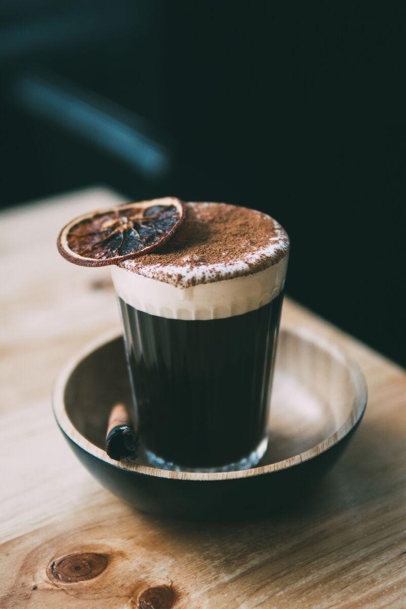 Hot Santa, nuestro café especial de temporada.