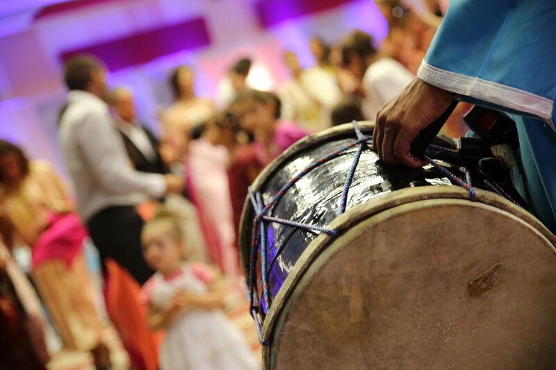 Nos prestations comprennent musiques et danses orientales.