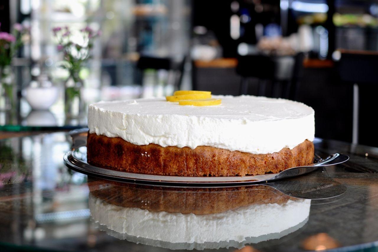 Unsere Kuchen und Torten