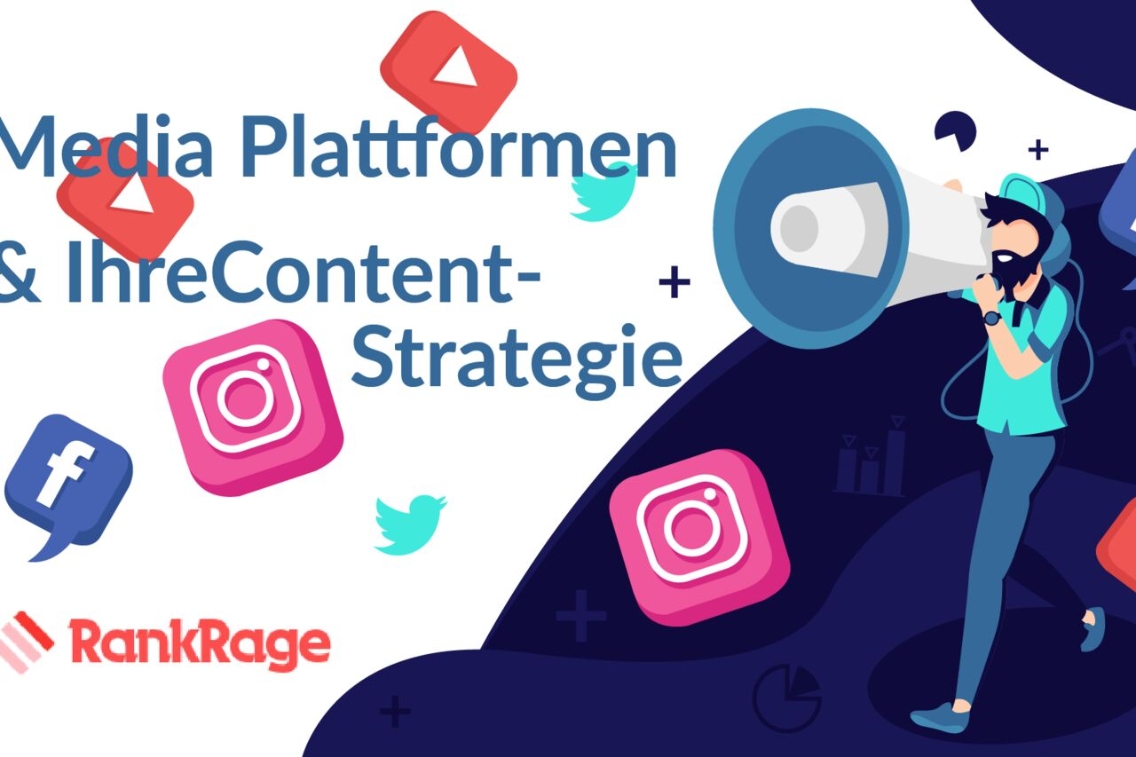 Welche Rolle haben Social Media Plattformen im Online Marketing