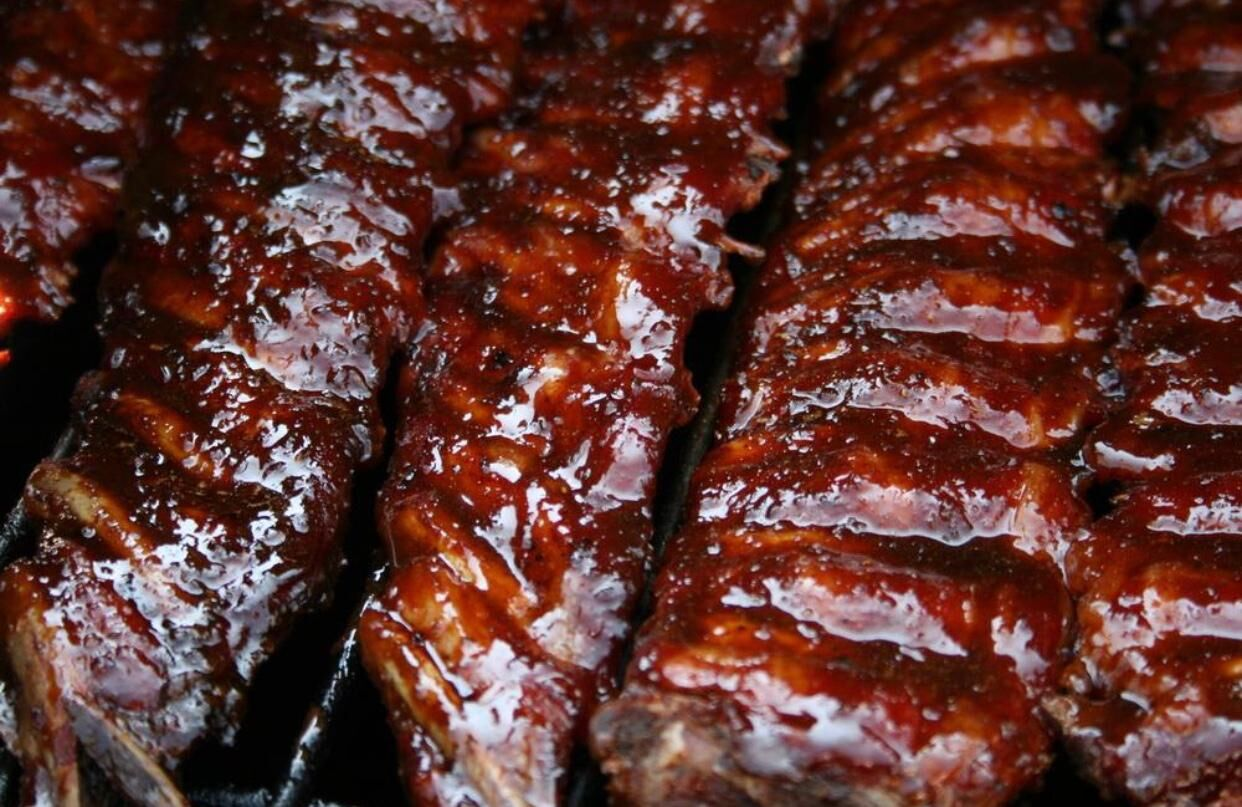 BBQ & Spare Ribs