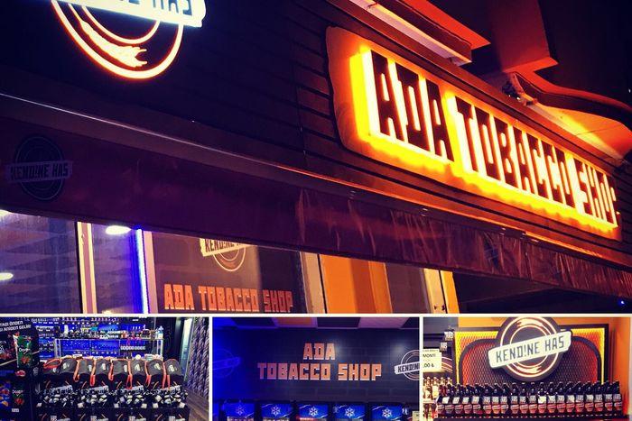 Ada Tobacco Shop - Kiosk gaziantep | Turkish cuisine near me
