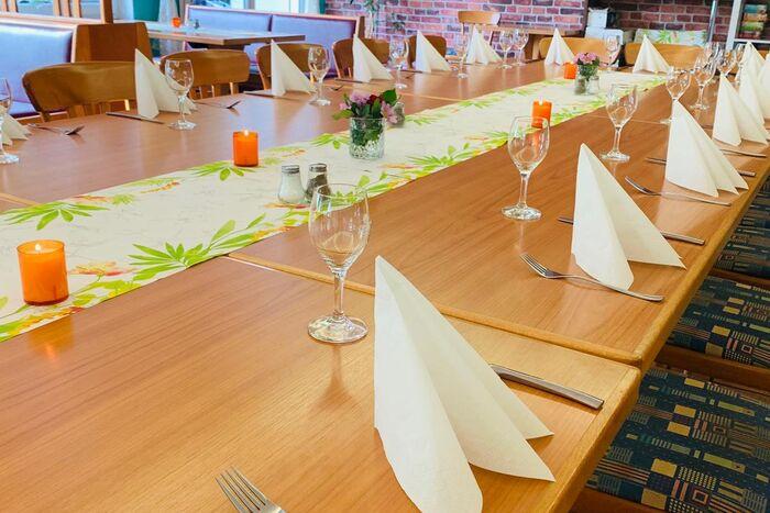 2 im Moor - Restaurant Schwarzenbruck | Deutsche Küche in ...