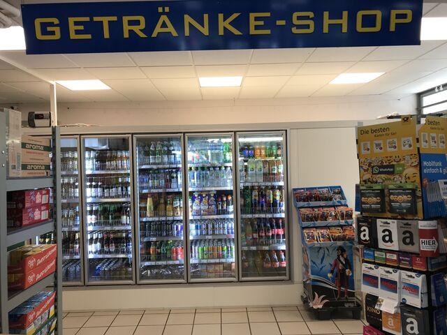 Getränke Shop