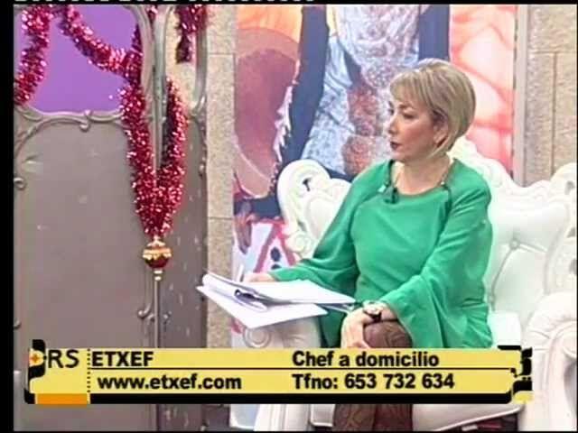 Entrevista en TeleBilbao