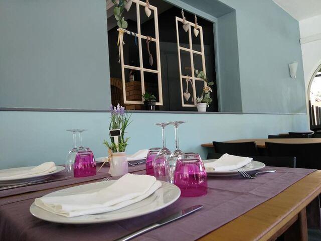 dressage de table en salle Meryl