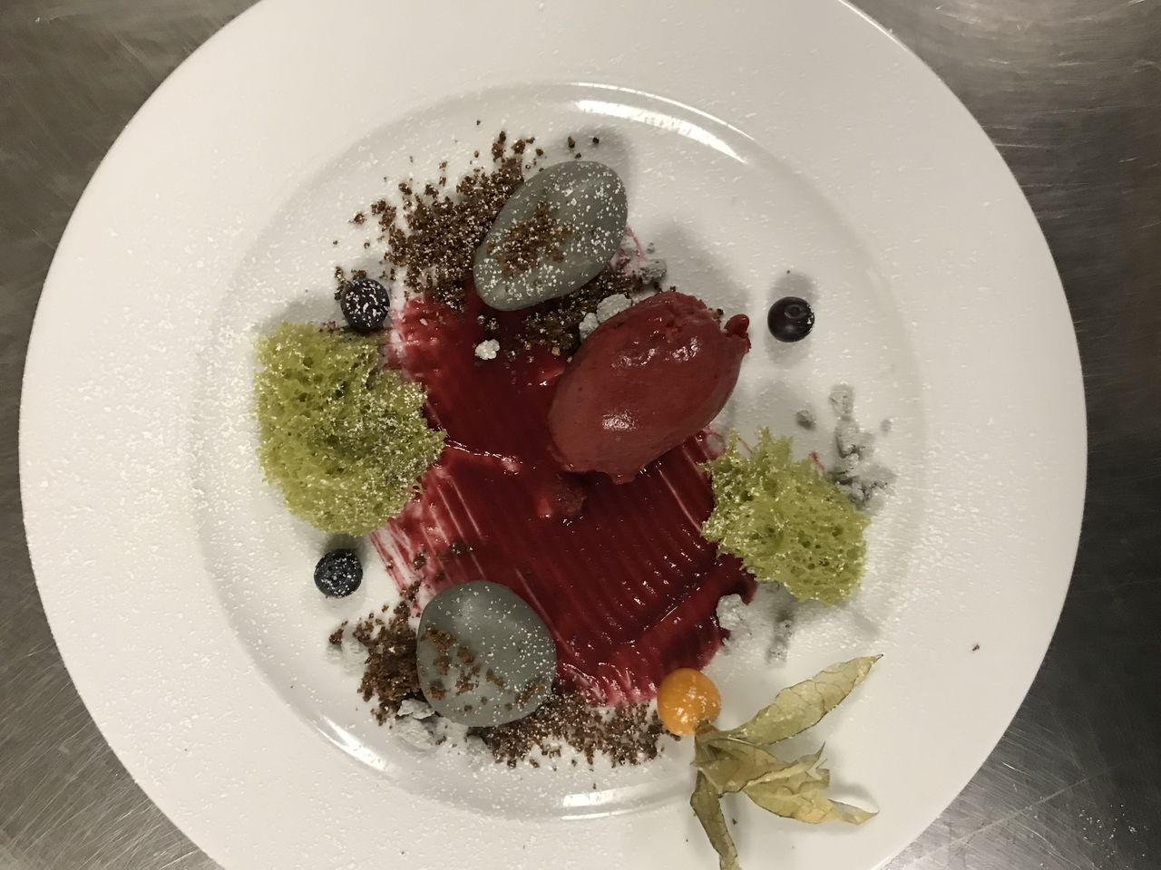Ein Beispiel Von unseren Dessert