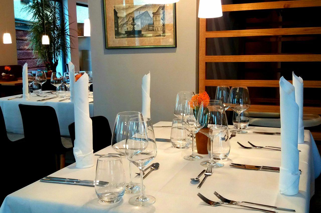 Café I Bar I Lounge I Restaurant I Vinothek I Brasserie