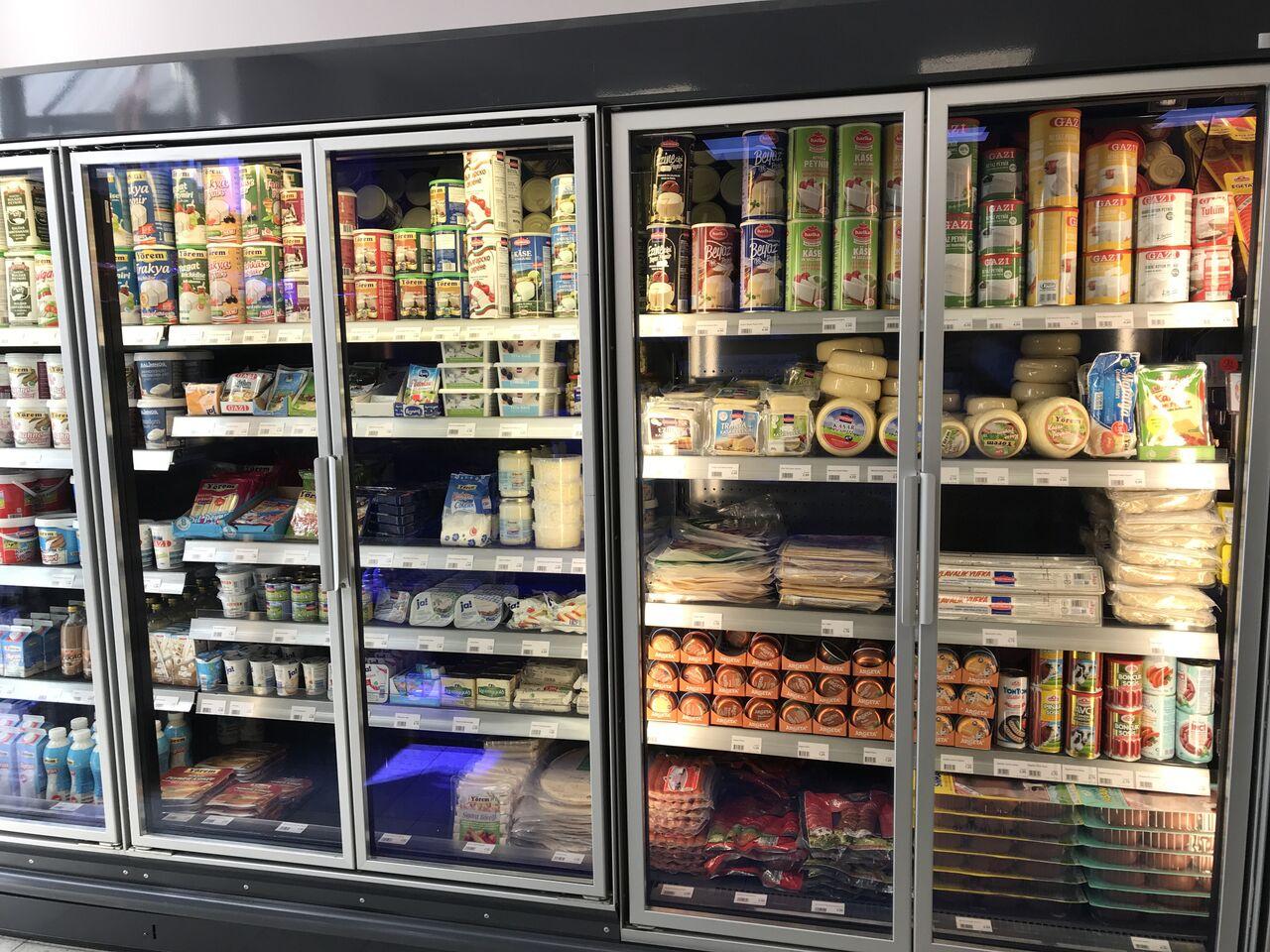 Käse /Molkerei Produkte