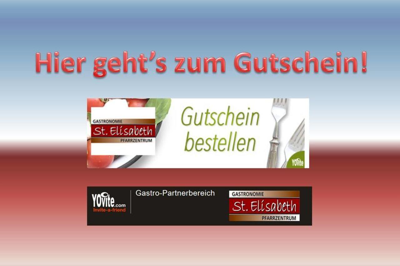 Restaurant-Gutschein