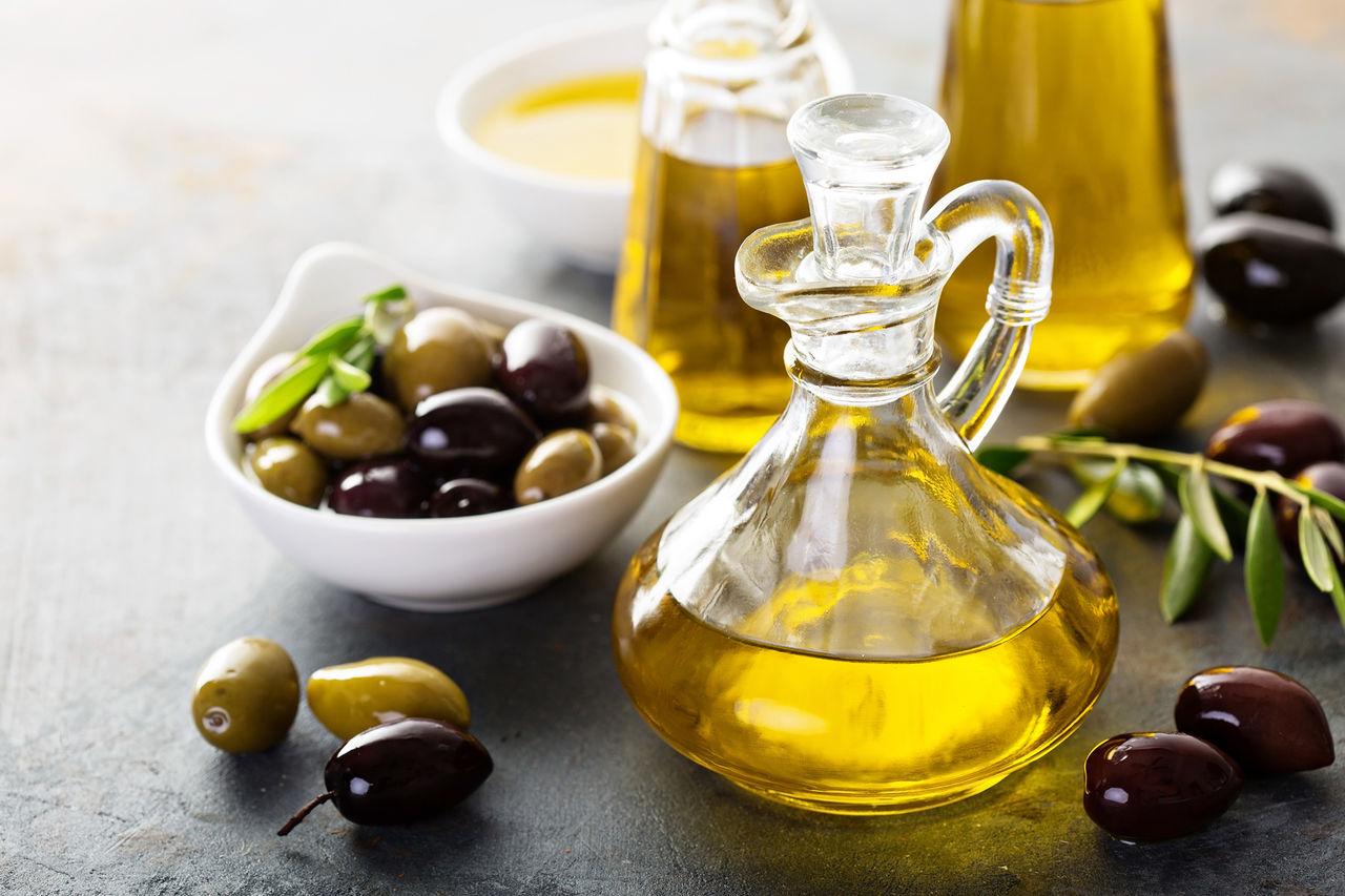 Orginal griechische Produkte