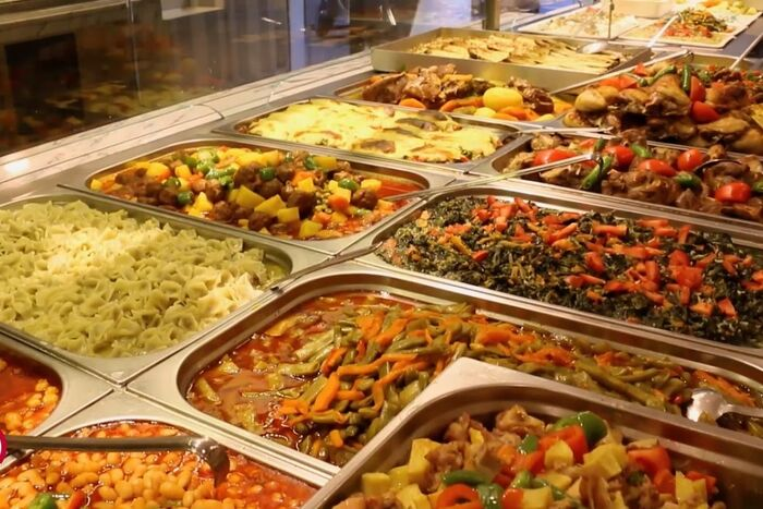 kardeşler lokanta - Diner diyarbakır | Turkish cuisine near me ...