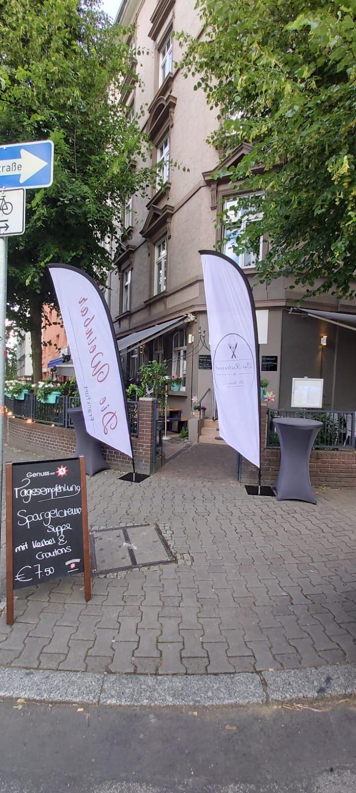 Das Restaurant Frankfurt