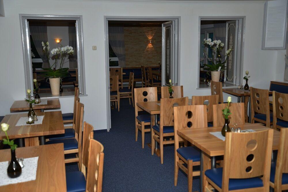 Bewährte Qualität in frisch renovierten Räumen