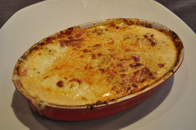 chef lasagna lasagne du chef