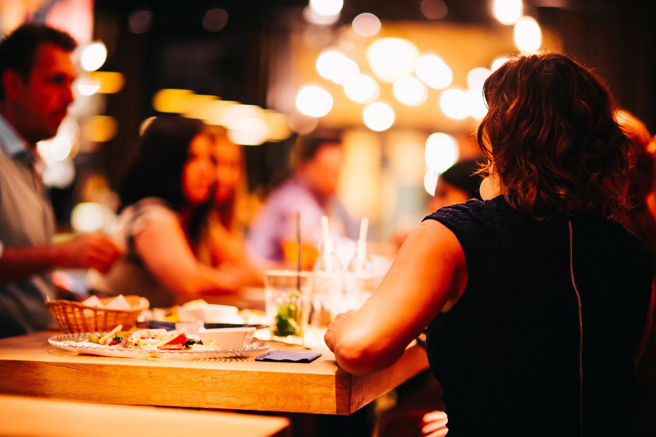 Praktische info restaurant